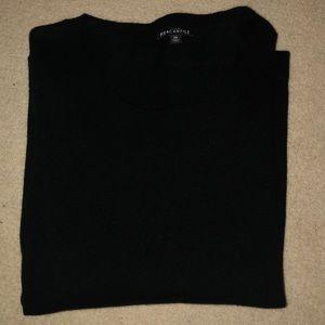 WORN ONCE! J. Crew Factory Wool Teddie Sweater